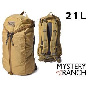 ミステリーランチ メンズ レディース バックパック 21L アーバンアサルト バッグ MYSTERY RANCH 01-60390146|hi-style