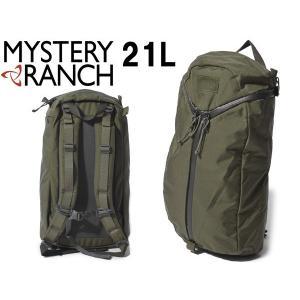 ミステリーランチ メンズ レディース バックパック 21L アーバンアサルト バッグ MYSTERY RANCH 01-60390148|hi-style