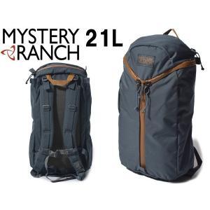 ミステリーランチ メンズ レディース バックパック 21L アーバンアサルト バッグ MYSTERY RANCH 01-60390149|hi-style