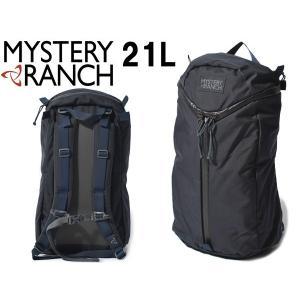 ミステリーランチ メンズ レディース バックパック 21L アーバンアサルト バッグ MYSTERY RANCH 01-60390150|hi-style