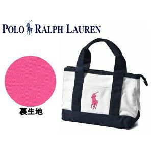 ポロ ラルフローレン メンズ レディース トートバック スモール トート POLO RALPH LAUREN 01-61239048 hi-style