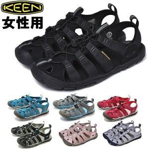 商品名:キーン レディース スポーツサンダル クリアウォーター CNX KEEN 1100-0043...