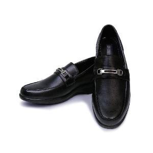 ハバナウォーカー HW037 ビジネストーニングシューズ ブラック メンズ HAVANA WALKER /11270370/|hi-style