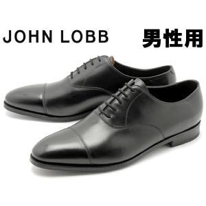 ジョンロブ ビジネスシューズ メンズ JOHN LOBB 12751000 hi-style