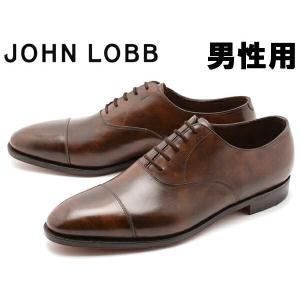 ジョンロブ ビジネスシューズ メンズ JOHN LOBB 12751010 hi-style