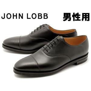 ジョンロブ ビジネスシューズ メンズ JOHN LOBB 12751020 hi-style