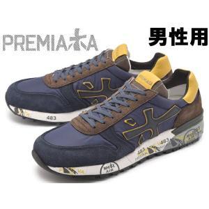 プレミアータ ミック 男性用 PREMIATA MICK 3249 VAR3249 メンズ スニーカー (12940203)|hi-style