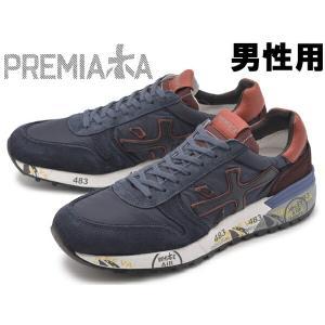 プレミアータ ミック 男性用 PREMIATA MICK 3254 VAR3254 メンズ スニーカー (12940204)|hi-style