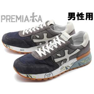 プレミアータ メンズ スニーカー ミック PREMIATA 12940206|hi-style