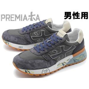 プレミアータ メンズ スニーカー ミック PREMIATA 12940222|hi-style