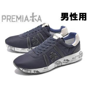 プレミアータ メンズ スニーカー マシュー 12940500|hi-style