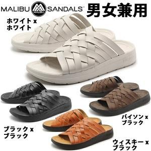 マリブサンダルズ メンズ レディース サンダル MALIBU SANDALS 1330-0003 hi-style
