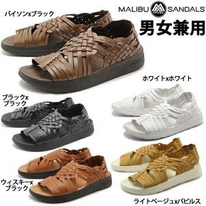 マリブサンダルズ メンズ レディース サンダル MALIBU SANDALS 1330-0004 hi-style
