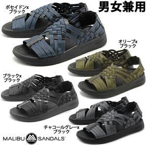 マリブサンダルズ メンズ レディース サンダル MALIBU SANDALS 1330-0006 hi-style
