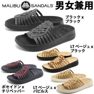 マリブサンダルズ メンズ レディース サンダル MALIBU SANDALS 1330-0008 hi-style