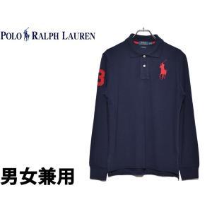 ポロ ラルフローレン メンズ ポロシャツ ビッグポニー 長袖ポロシャツ POLO RALPH LAUREN 21230825 hi-style