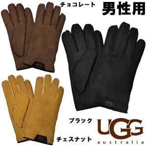 アグ オーストラリア UGG アグ 手袋 メンズ 2264-0062|hi-style