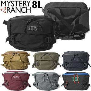 ミステリーランチ メンズ レディース ウエストバッグ ヒップモンキー MYSTERY RANCH 6039-0016|hi-style