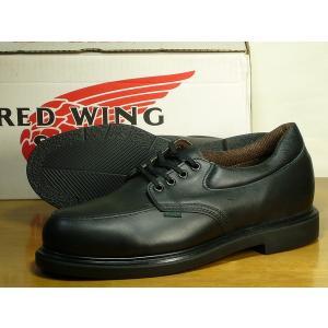 REDWING レッドウィング ブーツ ポストマン 4408-PT91 メンズ 黒/85300076/|hi-style