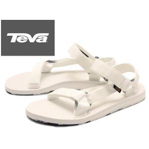 訳あり品 テバ オリジナル ユニバーサル マーブル 28.0cm US10.0 ホワイト 1007555 男性用 TEVA tv046|hi-style