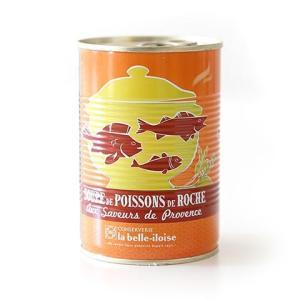 南フランスのミックスハーブをたっぷり加えた、魚介のスープ スープドポワソン プロヴァンス 400g|hi-syokuzaishitsu