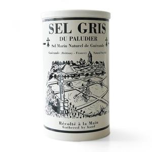 グロセル セルグリ 食塩 紙容器入り 1kg フランス産 ゲランド 塩