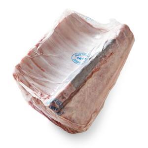 ラム肉 1kg オーストラリア産スタンダードラムラック8リブラック(骨付き/仔羊/ラム肉) 約1kg|hi-syokuzaishitsu