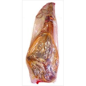 生ハム 原木 スペイン産 ハモン セラーノ グランリゼルバ 36ヶ月熟成 約8kg プルデンシア社製