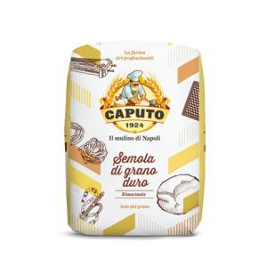 セモリナ粉 セモーラ デ グラノ ドゥロ 小麦粉 1kg カプート社 hi-syokuzaishitsu