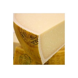 パルミジャーノ レジャーノ 24ヶ月熟成 チーズ イタリア 8分の1カット 約4kg【350円/100g当り再計算】|hi-syokuzaishitsu