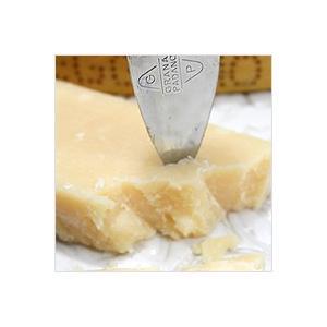 パルミジャーノ レッジャーノ 36ヶ月 熟成ザネッティ社製 ストラヴェッキォ チーズ 約100g