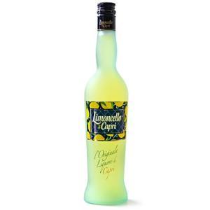 ワイン IGP認定・ソレント産100%天然レモン使用!リモンチェッロ ディ カプリ500ml イタリアワイン hi-syokuzaishitsu
