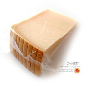 チーズ パルミジャーノ レッジャーノ メッザーノ  1kg ザネッティ社製 チーズ|hi-syokuzaishitsu