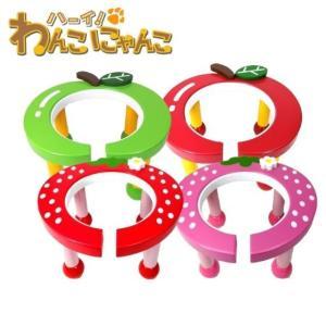ポンポリース 9463 食器台トロピカルフルーツ 小型|hi1525