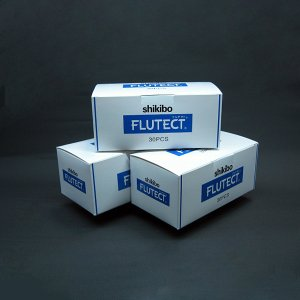 フルテクト抗ウイルスマスク(90枚)3ヶ月間備蓄セット|hiatec