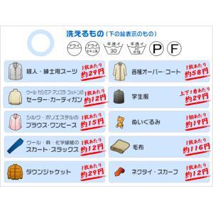 ハイベック ドライクリーニング 洗剤 プレミアムドライ 送料無料|hibec-y|03