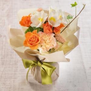 日比谷花壇 赤 バラ 花束「ローズレッド」 ネット限定|hibiyakadan