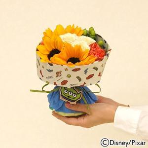 日比谷花壇 ディズニー  そのまま飾れるブーケ「TOY STORY」 disney_y|hibiyakadan|05