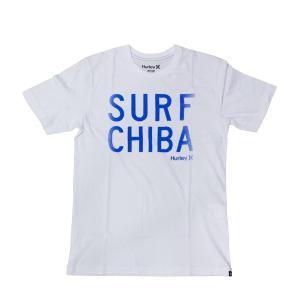お待たせしました〜 2017モデル 「SURF CHIBA」Tシャツ 発売開始!  数量限定のため、...