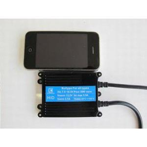 HIDキット KINGWOOD HIDコンバージョンキット 35W H1/H3/H7/H8/H11/H16/HB3/HB4 HIDフォグ HIDバルブ hid-led-carpartsshop 05
