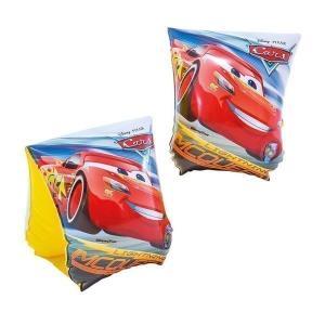 カーズ アームバンド キッズアームフロート ウォーターフロート ディズニー Disney CARS ...