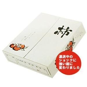 岐阜県産 贈答用「吉田さんの富有柿2段箱2Lサイズ 24個」(送料無料) hida-mino-furusato 04