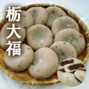 恵那の老舗和菓子店巴庵の栃大福餅 20個(10個×2袋)(冷凍)(DT-C )(送料無料)|hida-mino-furusato