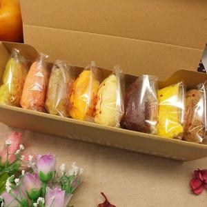 人気洋菓子店のプチケーキ「ボワールの森8個入」(冷凍)(送料無料)|hida-mino-furusato|04