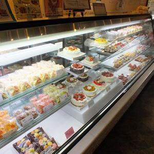 人気洋菓子店のプチケーキ「ボワールの森8個入」(冷凍)(送料無料)|hida-mino-furusato|05