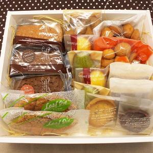 人気洋菓子店の焼菓子セット「シェフからの贈り物セット」(送料無料)|hida-mino-furusato|03