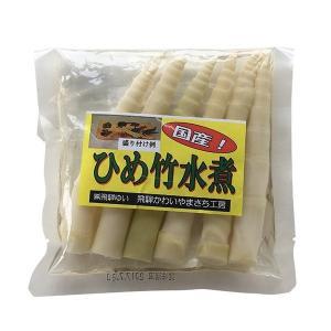 山菜 ひめ竹水煮 90g 国産 hida-yama-sachi