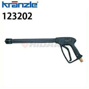 クランツレ 業務用 スターレットガン ( 123202 ) ≪代引き不可・メーカー直送≫|hidakashop