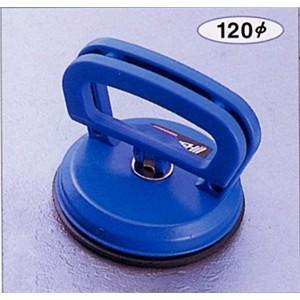 吸着盤Q太郎(凹凸用)Φ120mm プラスチック製 IS-10BM 吸着盤 【石井超硬工具製作所】≪代引き不可・メーカー直送≫|hidakashop