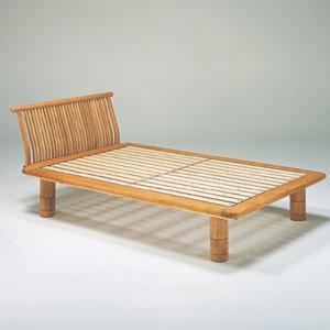 サイズ:112×230×87cm フレーム主材:ホワイトアッシュ天然木無垢材使用 仕上げ:天然塗装 ...